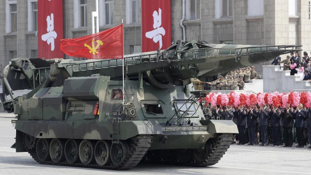 The un security council formally condemns north korea's ...
