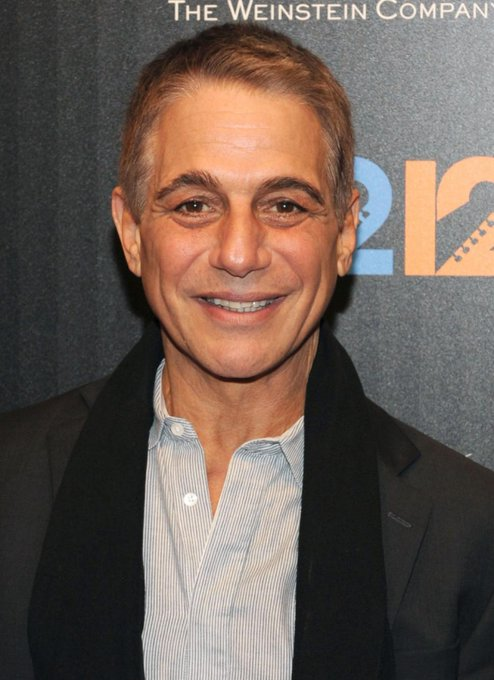 Happy Birthday Tony Danza
