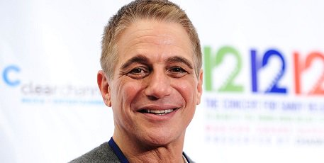 Happy Birthday to actor Tony Danza (born Antonio Salvatore Iadanza; April 21, 1951).