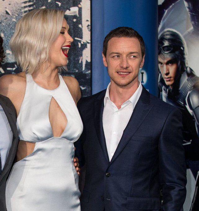 Happy Birthday James McAvoy!