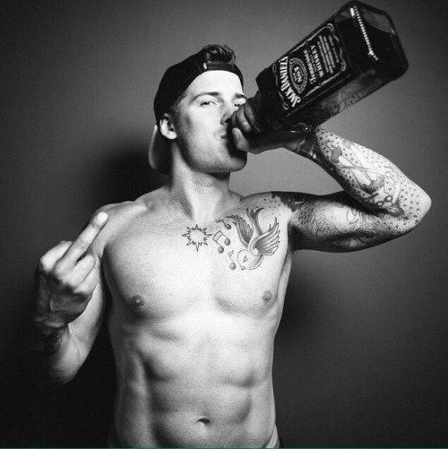 Happy birthday to this dime piece Zack Merrick.