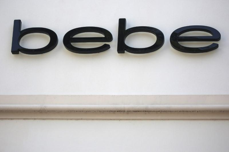 Apparel retailer Bebe Stores says to shut all stores https://t.co/cSDcrw5BLe https://t.co/mZYRRkQK2k