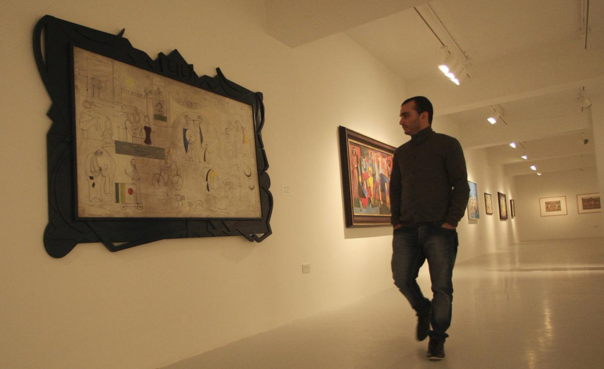 How the CIA used Arab artists to help win the Cold War | Opinion