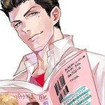 【Webマンガ更新】みちのくアタミ「腐男子高校生活」(ゼロサムオンライン)が更新されました。