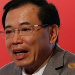 China's TCL chairman complains of US protectionism over pending tech deal