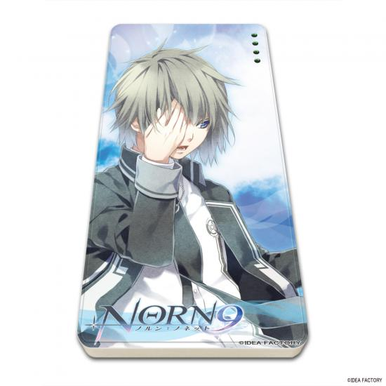 「NORN9 ノルン+ノネット」市ノ瀬千里の関連商品がただ今絶賛発売中です!オンラインショップよりお買い求め頂けます。詳
