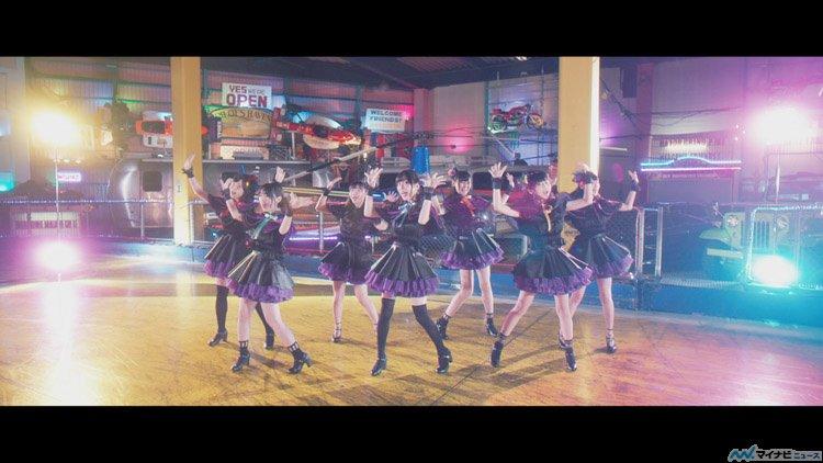 「Wake Up,Girls!」、新曲衣装初披露! 「恋?で愛?で暴君です!」のMV公開