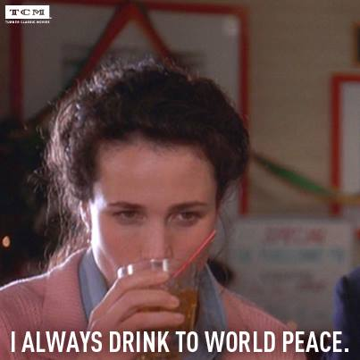 Happy Birthday to Andie MacDowell, who is 59 today. What\s the film?