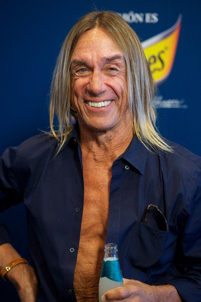 Happy Birthday Iggy Pop