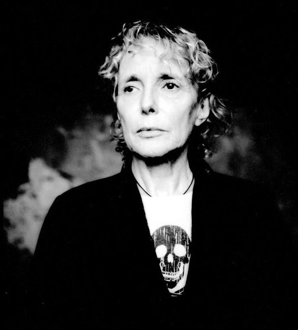 Happy birthday Claire Denis!