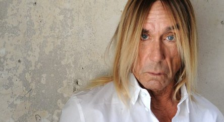 He is not the Queen but still a royalty, rock royalty! Happy 70th Birthday to Iggy Pop!