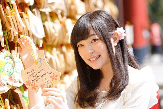 なんか忘れてる気がしてた...上田の麗奈ちゃん、作品には、「クロムクロ」に引き続き、「サクラクエスト」に出演しとるが、こ