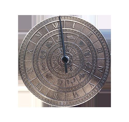 【聖闘士星矢SHOP】『表記間違いのお詫び』『メタル壁掛け時計(火時計ver)』と表記されておりましたが仕様上『壁掛け時