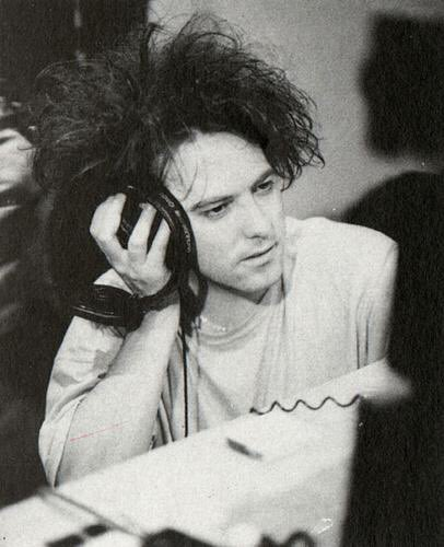 Happy Birthday, Robert Smith!