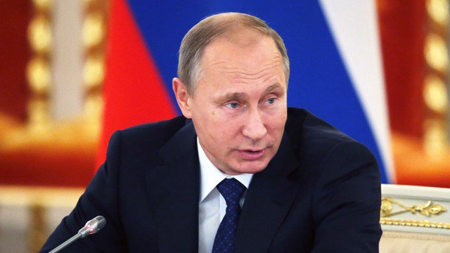 NEW Russian interference looms over European elections