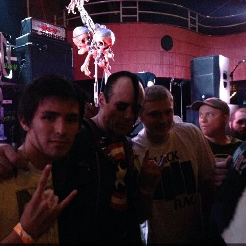 Happy birthday to jerry only of the glad i had a chance to meet you