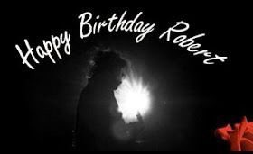 HAPPY BIRTHDAY ROBESMITH  21/04/1959