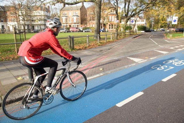 test Twitter Media - New study says cycling 30 miles per week cuts heart disease and cancer risk in half | https://t.co/XNZOv88S1V https://t.co/YPmizi1Pqs
