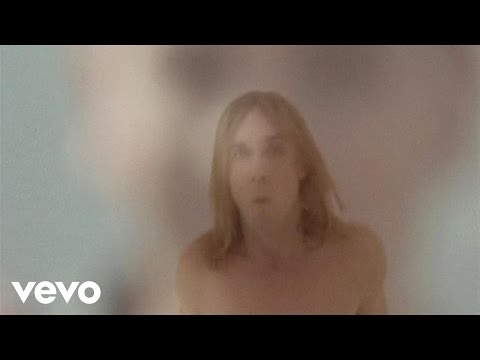 Throwback: Happy 70th Birthday, Iggy Pop!