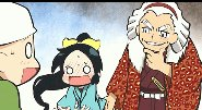 anime_listのblog : 信長の忍び ~伊勢・金ヶ崎篇~ 29 「政権交代なのだー!!」