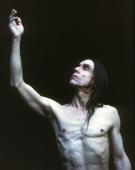 Happy 70th Birthday to Iggy Pop
