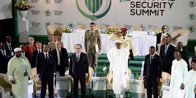 Le Drian, grand maître de la politique africaine de Hollande https://t.co/Cy9BvE0gwQ