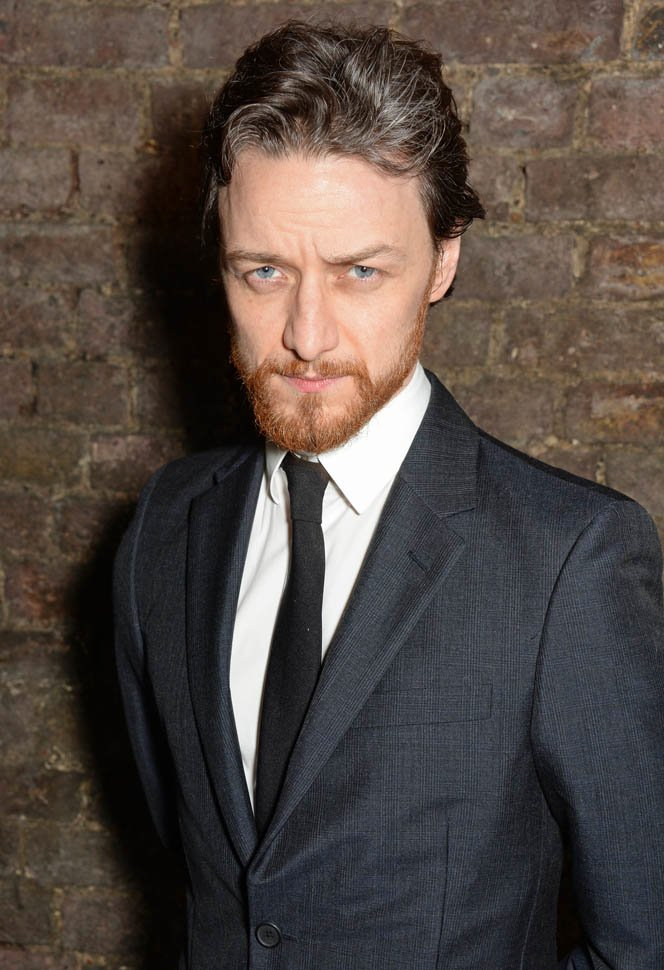 Happy Birthday James Mcavoy, Tom Burgess, George Burgess, Adam Rooney, Glen Hansard, Toby Stephens & Neale Marmon