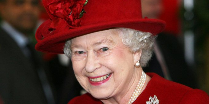 Happy Birthday Queen Elizabeth II, Robert Smith, John Weider, Iggy Pop, Ian Bruce, Angela Mortimer & Steve Backshall
