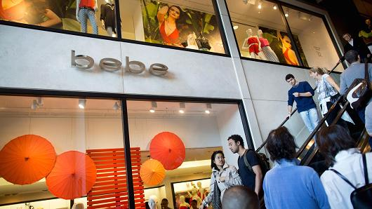 Bebe Stores