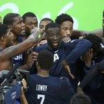 US men's basketball team begins 2020 Olympic road inUruguay