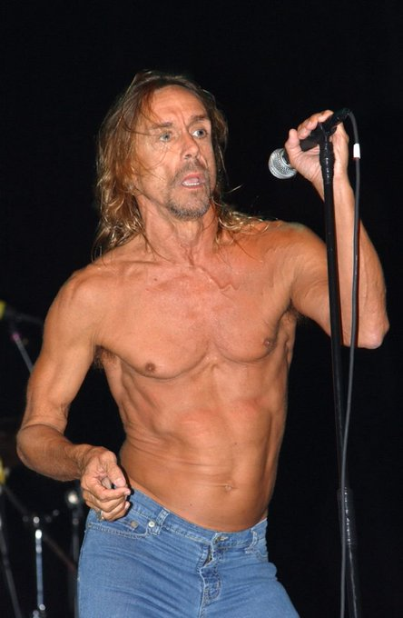 Happy 70th birthday Iggy Pop. Check out 20 iconic artists who have never won a Grammy Award