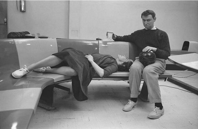 Happy birthday Elaine May With Mike Nichols, New York, 1961 Michael Ochs Archive