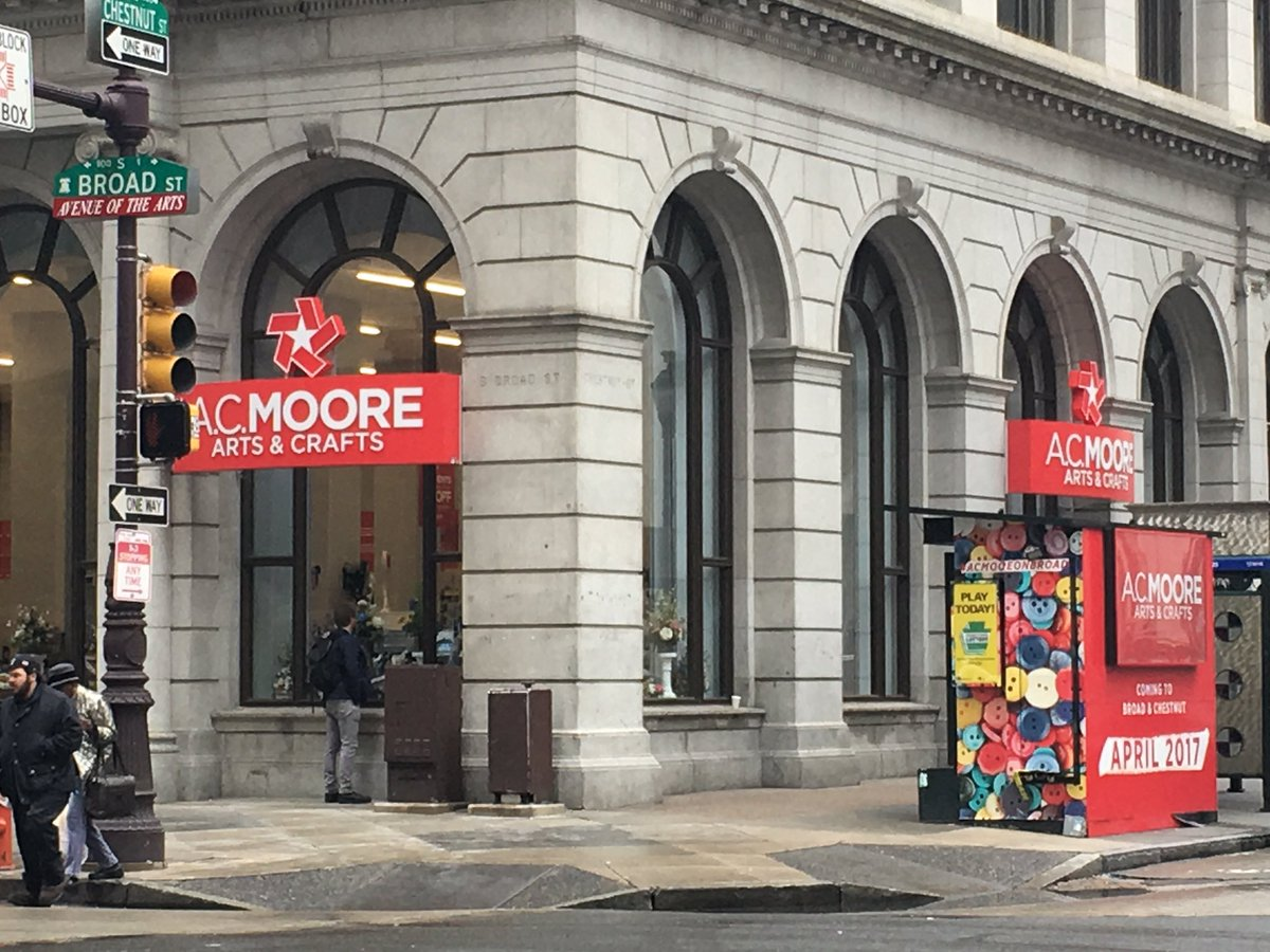 #acmooreonbroad