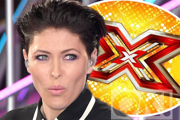 Could this X Factor hunk be heading into the CBB house – with his EX?