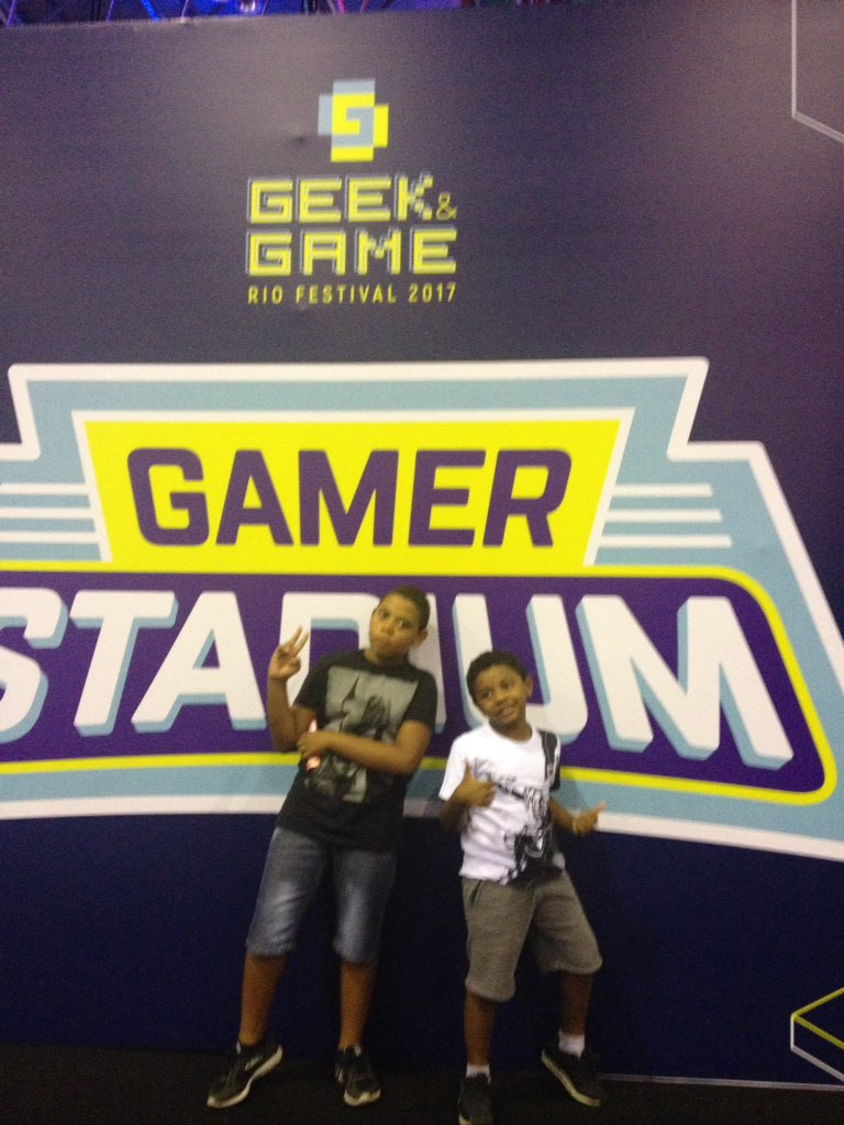 Geek & Game