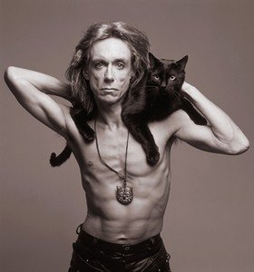 Happy Birthday to Iggy Pop