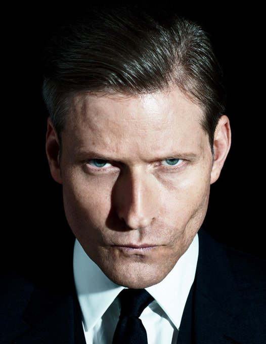 Happy belated Birthday dear Crispin Glover!