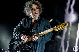 Happy Birthday dear Robert Smith!