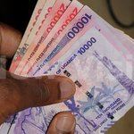 Shilling gains slightly as dollar demand drops