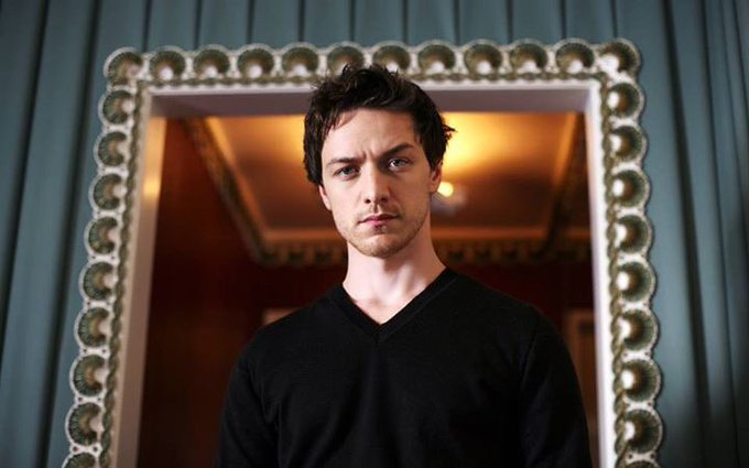 James McAvoy Happy 38th birthday