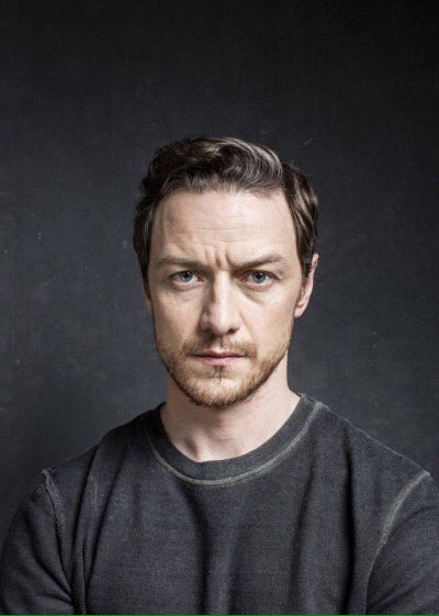 Happy Birthday to one of my fave Scots of all time. Happy Birthday, James McAvoy!