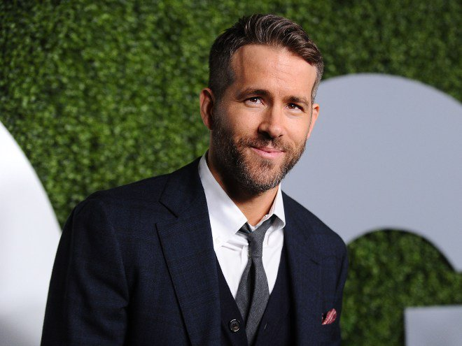 Ryan Reynolds is horrified that a fan got his name tattooed on their butt: