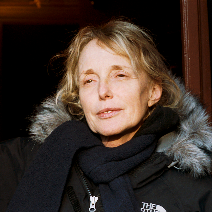 Happy birthday to the wonderful Claire Denis!