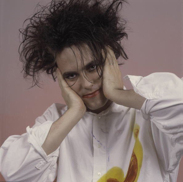Happy birthday to the absolute legend that is Robert Smith. Love ya man x