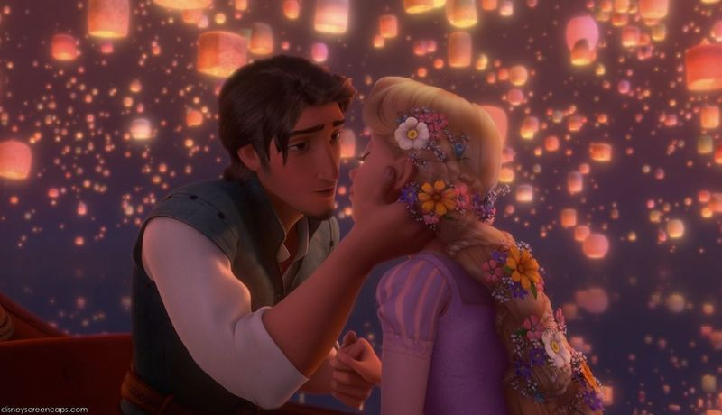 Top 30 wedding readings from Disney movies, for couples who are young at