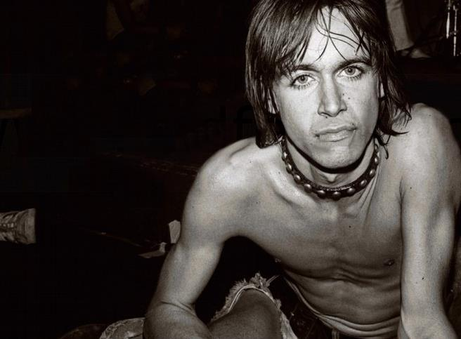 Happy Birthday Iggy Pop. Who would\ve thought he\d make it to 70.