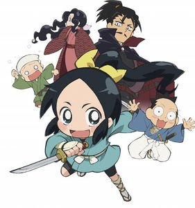 anime_listのblog : 信長の忍び~伊勢・金ヶ崎篇~03(29)