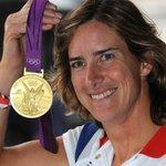 Katherine Grainger: UK Sport names Olympic gold medallist as new chair