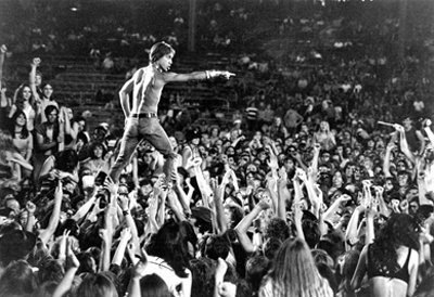 Happy 70th birthday to Mr. Iggy Pop