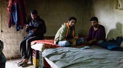 Pakistani migrant workers in Greece share their stories of abuse and working without pay